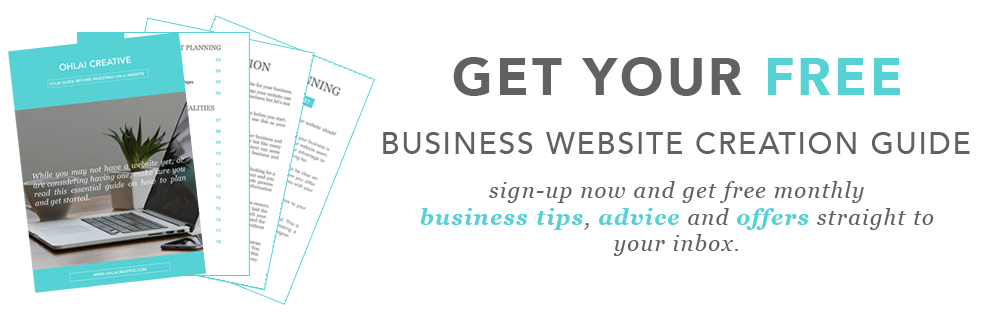 Small Business Guide Before Investing On A Website