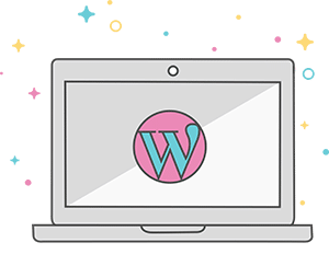 Customised WordPress Websites