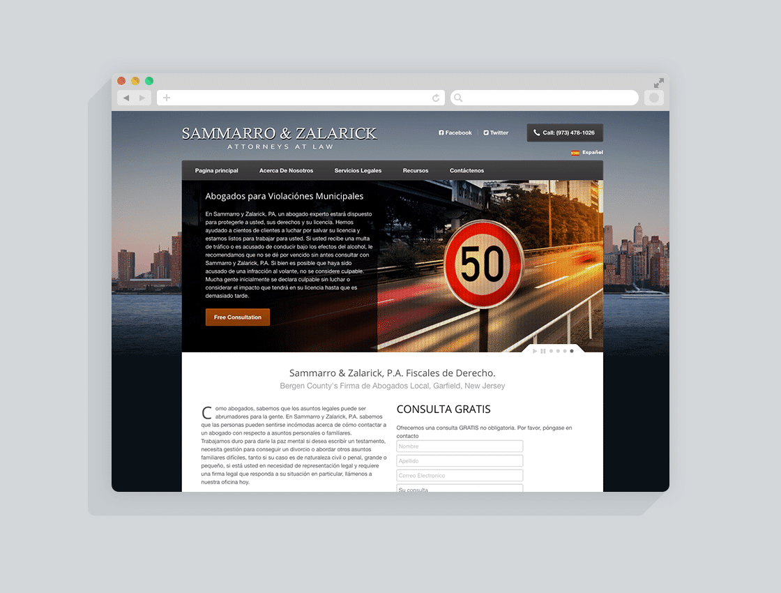 multilingual-website-design