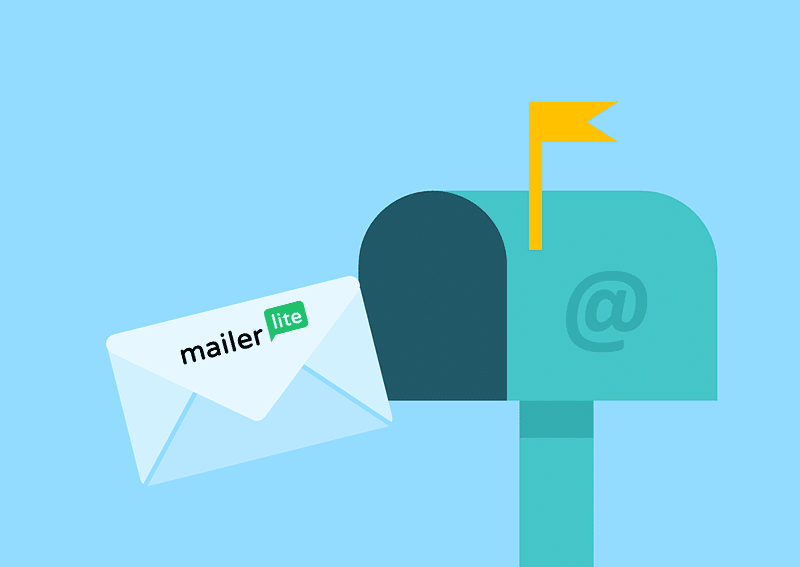 How To Set Up An Automated Welcome Email With MailerLite
