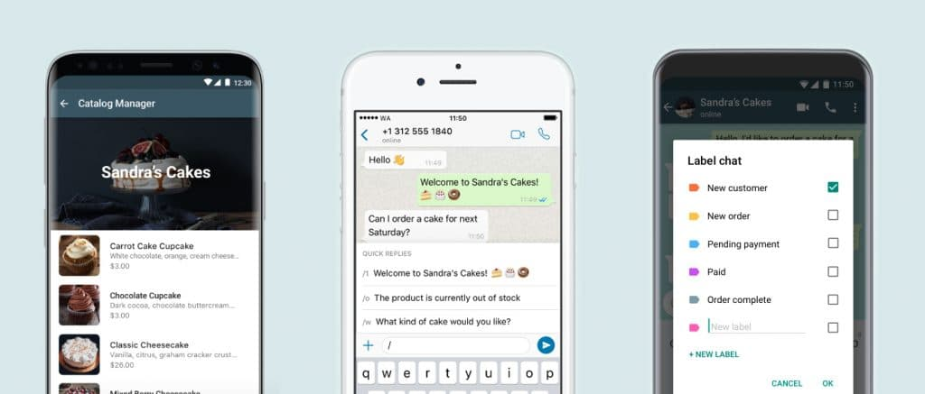 How To Use WhatsApp For Your Small Business